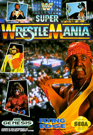 Super WrestleMania
