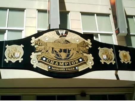 BEST OF BULLDOG: Whatever Happened To WWE Niagara Falls?