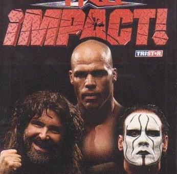 Card Corner: Tristar TNA Impact 2009