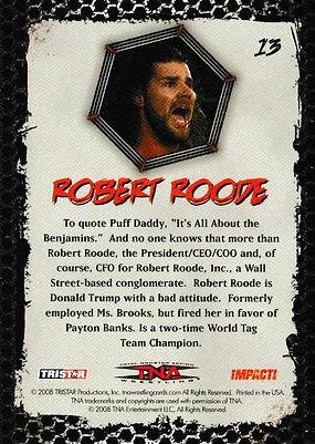 Robert Roode