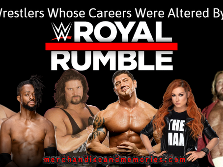 10 Wrestlers Whose Careers Were Altered By The Royal Rumble