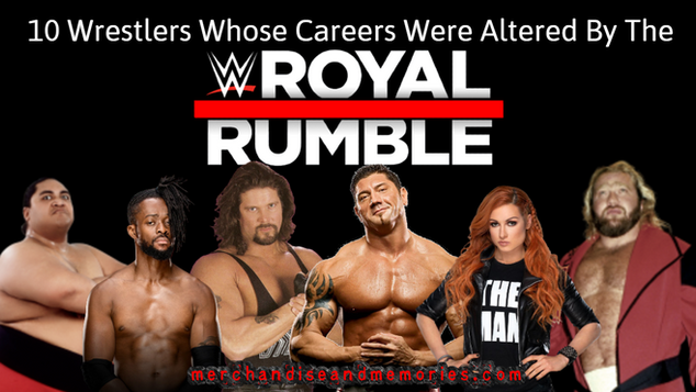 10 Wrestlers Whose Careers Were Altered