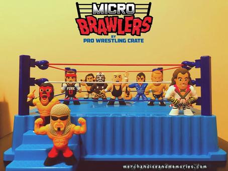 Micro Brawlers