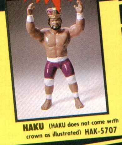 King Haku