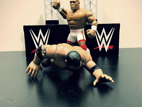 The Retro Rumble - Week Eleven
