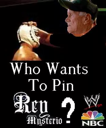 NBC Launches Who Wants TO Pin Rey Myster