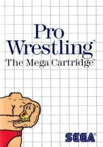 The Grappling Gamer: Pro Wrestling