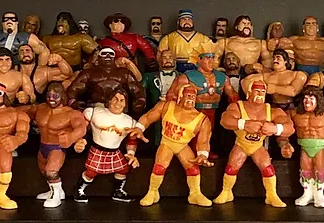 10 Truly Badass Hasbro Figures