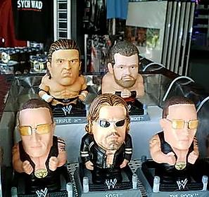 WWE Niagara Falls