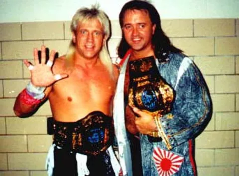 The Rock and Roll Express