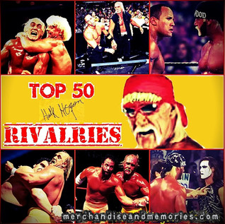 Top 50 Hulk Hogan Rivalries