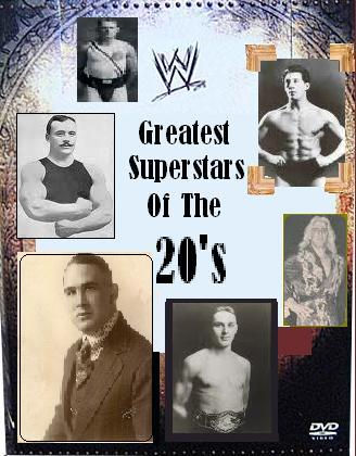 WWE Revisits Roaring 20s With New DVD Se