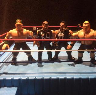 WWE Retro: Better Than WWF Hasbro?
