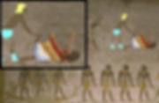 Hieroglyphics Discovered Documenting Fir