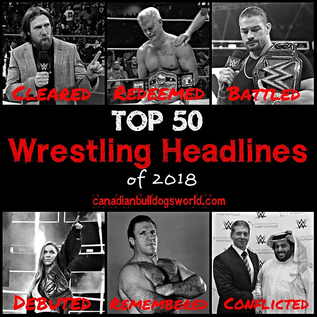 Top 50 Wrestling Headlines of 2018.png