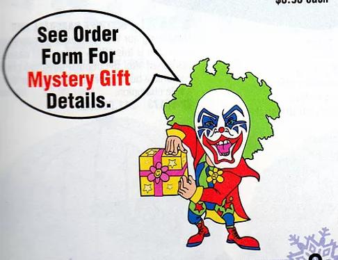 Merch From '93_'94
