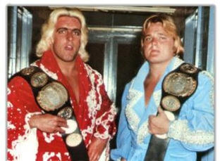 Tag Team Spotlight: Flair & Valentine
