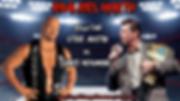 Stone Cold Steve Austin vs Vince McMahon