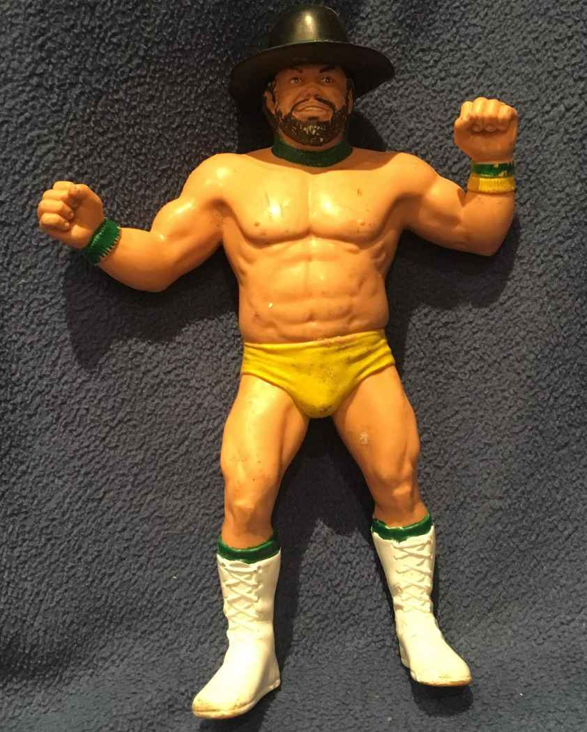 Billy Jack Haynes™