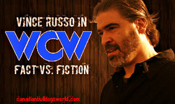 Vince Russo in WCW: Fact vs. Fiction