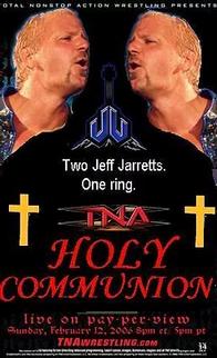 TNA Champion Jeff Jarrett To Feud With S