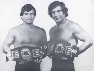 Tag Team Spotlight: Jack and Jerry Brisco