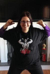 WrestleMania, WWE, WWF, WCW, T-Shirt, Canadian Bulldog, Canadian Bulldog's World, Rob Van Dam, RVD