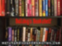 Bulldog's Bookshelf