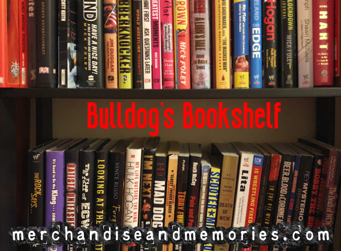 Bulldog's Bookshelf