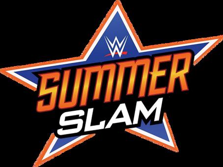 Immediate SummerSlam Thoughts
