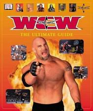 WCW: The Ultimate Guide
