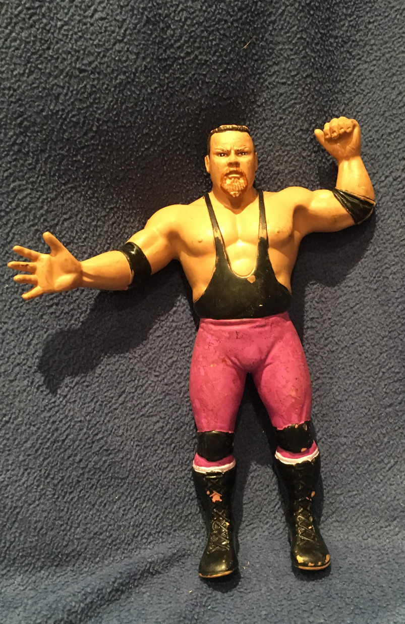 "Jim ""The Anvil"" Neidhart™"