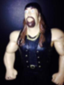 Ken Shamrock, Taka Michinoku, WWF, WWE, Bend 'Ems, Canadian Bulldog, Canadian Bulldog's World, Crush