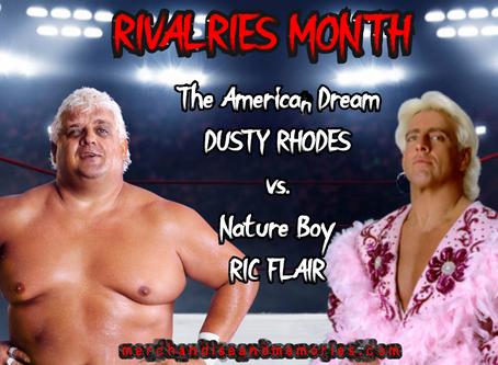 Rhodes vs. Flair