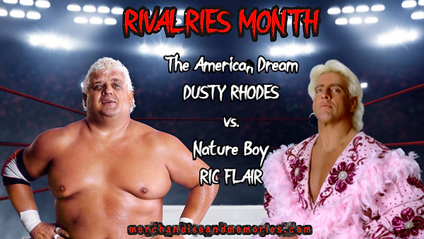 Rhodes vs Flair