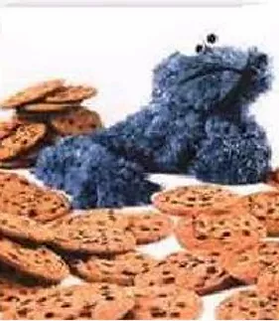 Cheating Death, Stealing Cookies