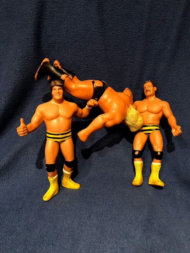 The Killer Bees