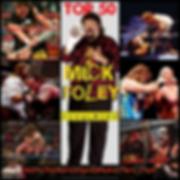 Top 50 Mick Foley Rivalries
