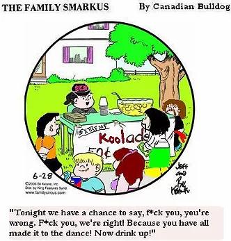 The Family Smarkus