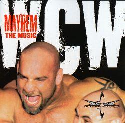 Remembering WCW Slam Jam 1