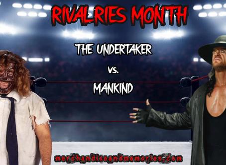 The Undertaker vs. Mankind