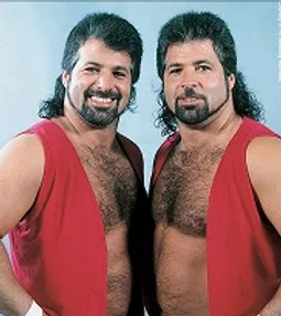 Tag Team Spotlight: The Batten Twins