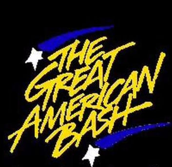 Great American Bash logo