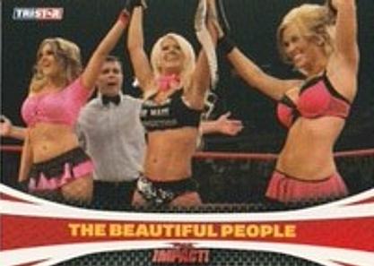 Tristar TNA Impact 2009