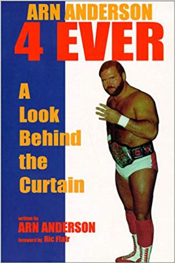 Arn Anderson 4 Ever