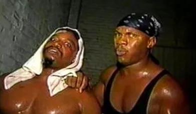 The Gangstas