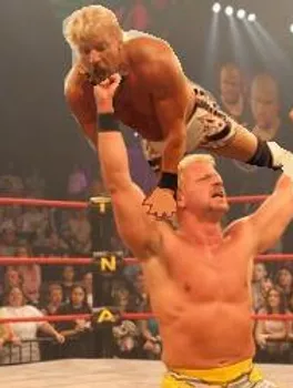 TNA Champion Jeff Jarrett To Feud With S