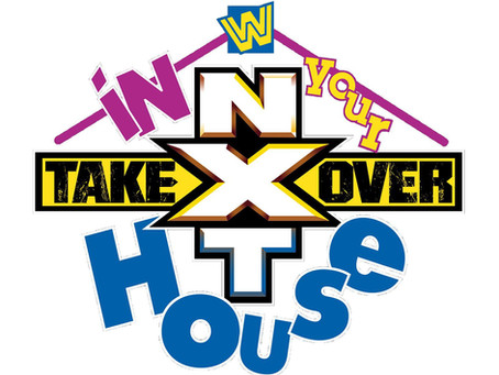 Immediate NXT TakeOver: In Your House Thoughts