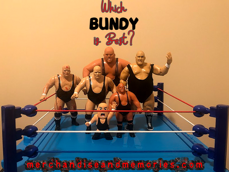 Which Bundy Is Best?