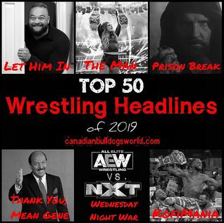 Top 50 Wrestling Headlines of 2019.png